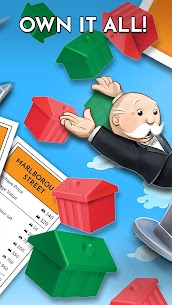 Monopoly Mod Apk 1.2.5 Download (Paid Unlocked All + No Ads) 4