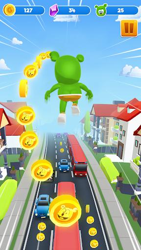 Gummy Bear Running - Endless Runner 2020 screenshots 1