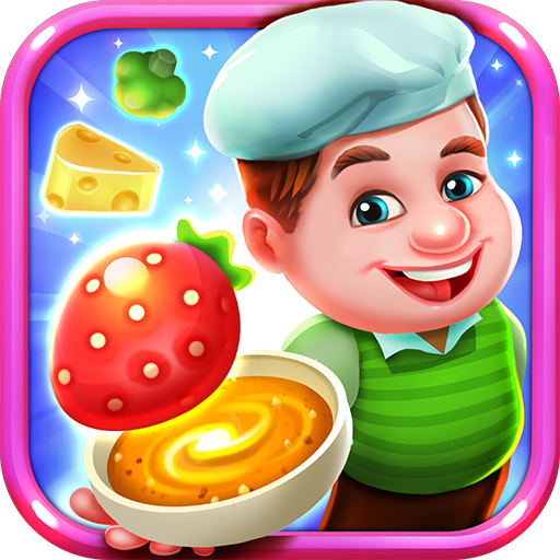 Fantastic Chefs: Match 'n Cook Hry (APK) na stiahnutie zadarmo pre Android/PC/Windows