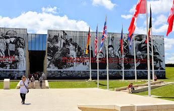 Photo: Museo Caenissa - isot kuvat 70-vuotisjuhlien kunniaksi (eli jos päädyt museoon jonain toisena vuonna, se luultavasti näyttää erilaiselta)