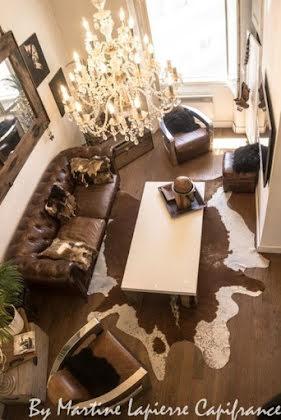 Vente duplex 3 pièces 87 m2
