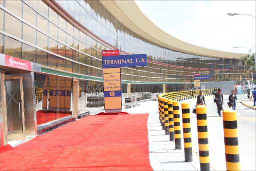 JKIA caterer gears up for competition after years of monopoly