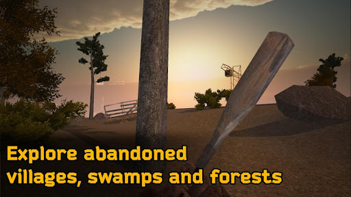 Nuclear Sunset: Survival in postapocalyptic world screenshots 6