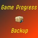 Game Progress Backup icon