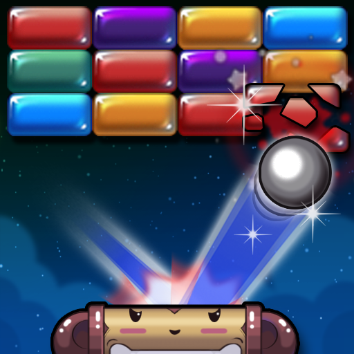 Brick Breaker : Classic Block (game)