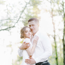Wedding photographer Svetlana Gres (svtochka). Photo of 24.07.2018
