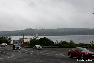 Photo: (Year 2) Day 338 - Bridge Over the Hood Canal