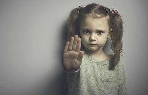 Когда говорить «нет» ребенку?