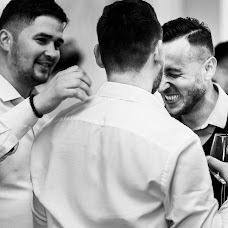 Wedding photographer Petrica Sima (SimaPetrica). Photo of 04.05.2018
