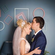 Wedding photographer Anastasiya Rozmanova (AnastasiaRoz). Photo of 22.03.2017