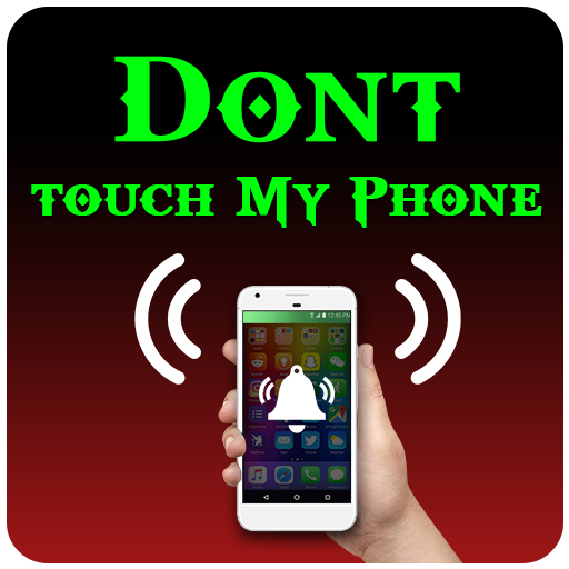 Download don't touch my phone anti theft alarm apk متجر بلاي.