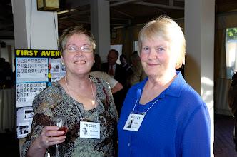 Photo: Cecile Bowler Driskill & Nancy Ford Truher