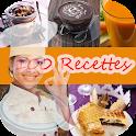 Recettes de Cuisine Faciles icon