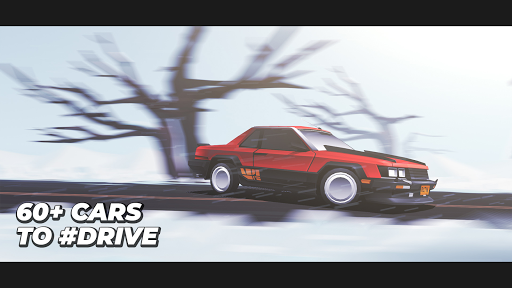 #DRIVE modavailable screenshots 2