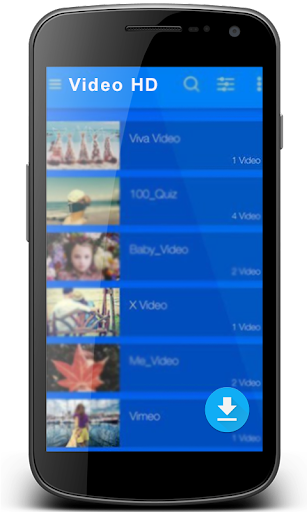 HD XX Video Player 2018 : MX Player for PC