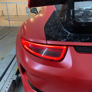 911 GT3のカスタム事例画像 メシ<車さんの2021年03月24日20:39の投稿