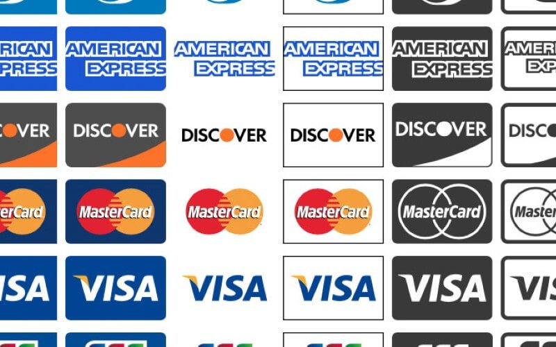 how to display Shopify payment icons