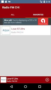 วิทยุจีน fm - náhled