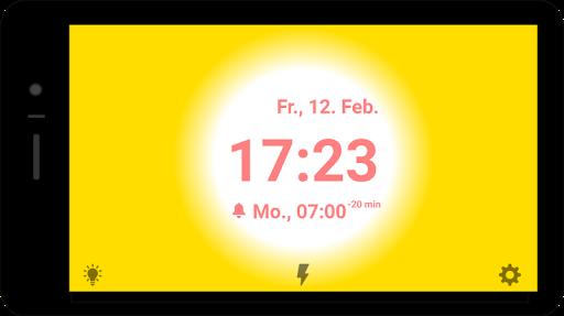 Gentle Wakeup Pro Alarm Clock v1.6.2