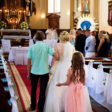 Wedding photographer Mikhail Gancharuk (gancharuk-photo). Photo of 24.08.2017