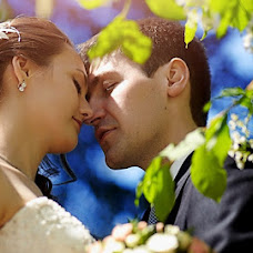 Wedding photographer Aleksandra Rumyanceva (raurica). Photo of 15.08.2016