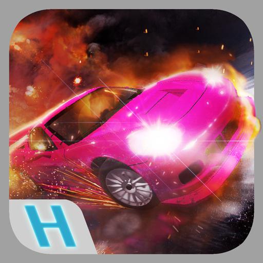 3D死亡飆車 賽車遊戲 App LOGO-硬是要APP