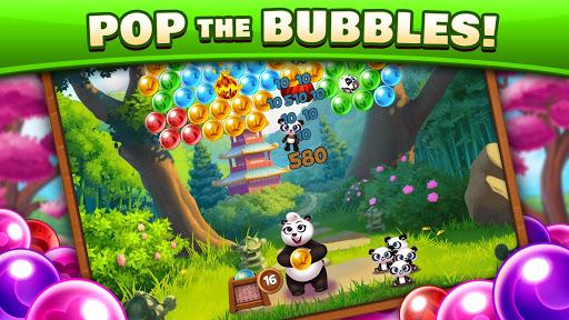 Download Panda Pop - Bubble Shooter Game. Blast, Shoot Free MOD APK 3
