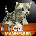 Cat Mannequin icon