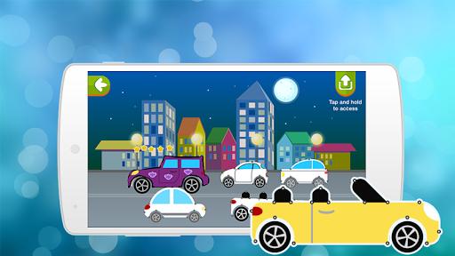 Punto Cars  screenshots 2