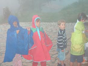 Photo: anche se piove ci divertiamo