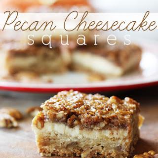 No Bake Pecan Cheesecake Recipes