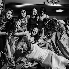 Wedding photographer Christian Macias (christianmacias). Photo of 22.06.2018