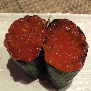 Fresh Salmon Roe Recipes