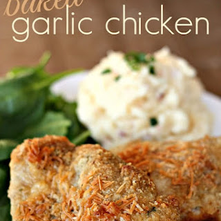 Lightly Breaded Chicken Recipes.
