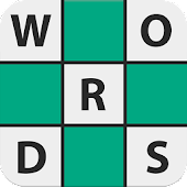 Fill-In Crosswords (Word Fit)