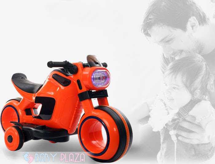 Xe máy điện cho bé 998