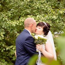 Wedding photographer Anastasiya Kulikova (ANKulikova). Photo of 13.06.2015