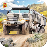 Game Drive Army Check Post Truck APK for Windows Phone