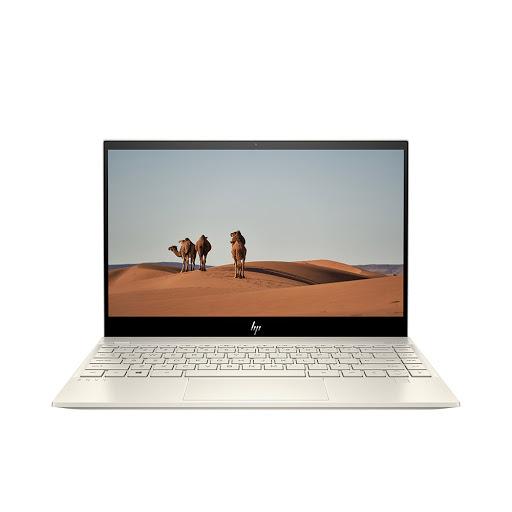 Máy tính xách tay/ Laptop HP Envy 13-aq0025TU (6ZF33PA) (i5-8265U) (Vàng)