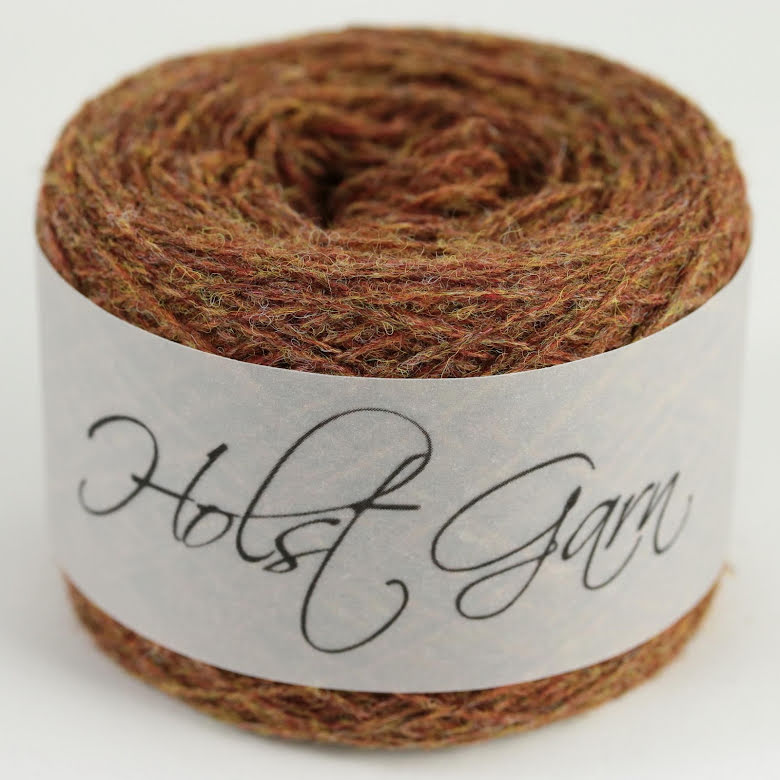 Holst - Supersoft 016 Cinnamon