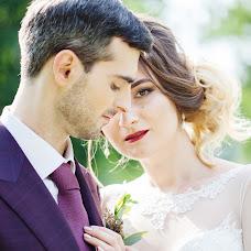 Wedding photographer Mariya Medvedeva (mariamedvedeva). Photo of 23.08.2016