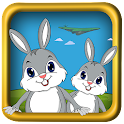 Sticky Jump - Double Trouble icon