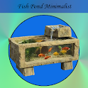 Fish Pond Minimalist icon