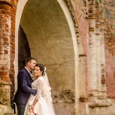 Wedding photographer Mariya Bochkareva (mariabochkaryova). Photo of 01.09.2016