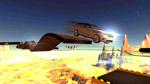 GT Racing Master Racer: Mega Ramp Car Games Stunts filehippodl screenshot 5