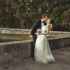 Wedding photographer Yuriy Ivanov (Ivavnov). Photo of 19.03.2013