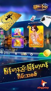 13 ခ်ပ္ ပိုကာ ZingPlay ၁၃ MM Poker အခမဲ့ ကတ္ဂိမ္း App Download For Android 4