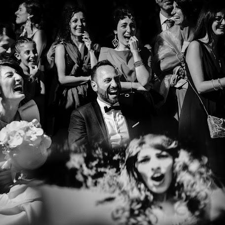 Fotógrafo de bodas Sara Sganga (sarasganga). Foto del 20.12.2017