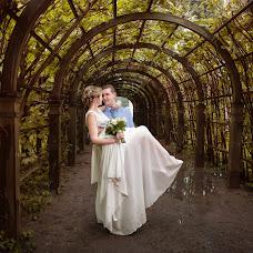 Wedding photographer Yuliya Garafutdinova (YULYA0821). Photo of 25.08.2016