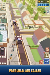 Idle Police Tycoon-Police Game 3